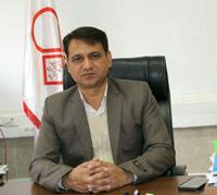 مهندس صدیقی معاون خدمات شهر و امور اجرائی